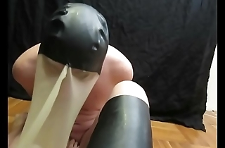Breathplay in your pussy