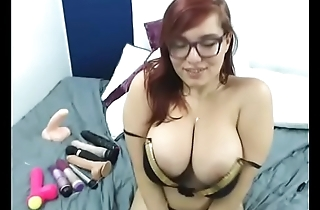 big tits and glasses on camboozle.com