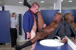 GRAB ASS - Boss Man Adam Bryant Knows How To Treat His Employees
