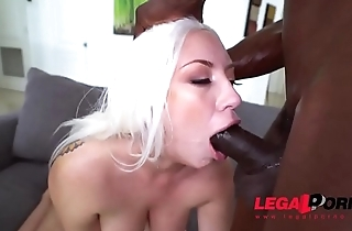 LEGALPORNO FULL SCENE - GG Exclusive Anal for Alysa