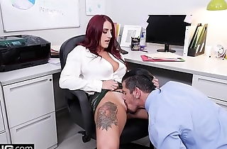 BANG Confessions Tana Lea finds personally an office fuck buddy
