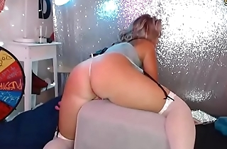 Soaking Wet Panties - Lacey on Chaturbate