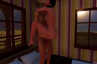 MOM and Young gentleman fuck in along to bedroom 3d Please click here https://goo.gl/9Bg6KT