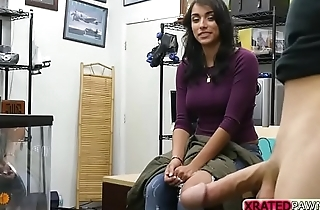 Jessi ends up in the office for a hard fuck