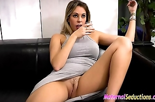 Nikki Brooks in Overprotect is Lonely Tonight