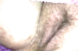 Wife comme ci tight pussy torpid