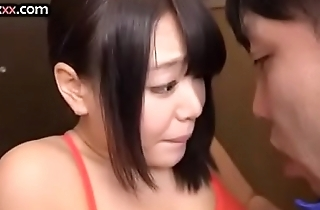 Lovely big boobs girl rendition the house works