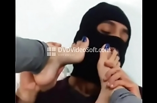 Tunisian Feet Licking ( watch full videos visit us https://footfetish-10.webself.net/arab-feet-videos )