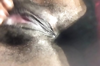 Making My Kitty Cum
